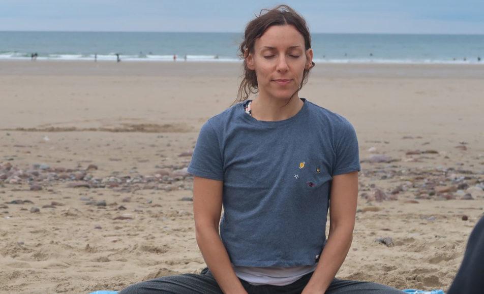 Ana Chidzoy: Hot Poda Yoga Swansea