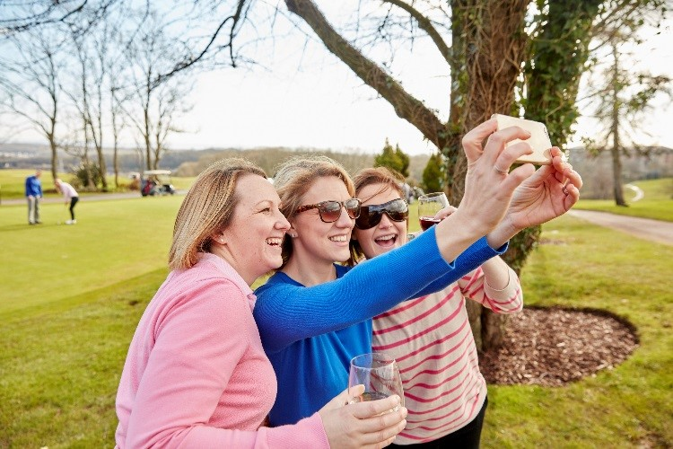 Women's Golf Taster Session & Prosecco
